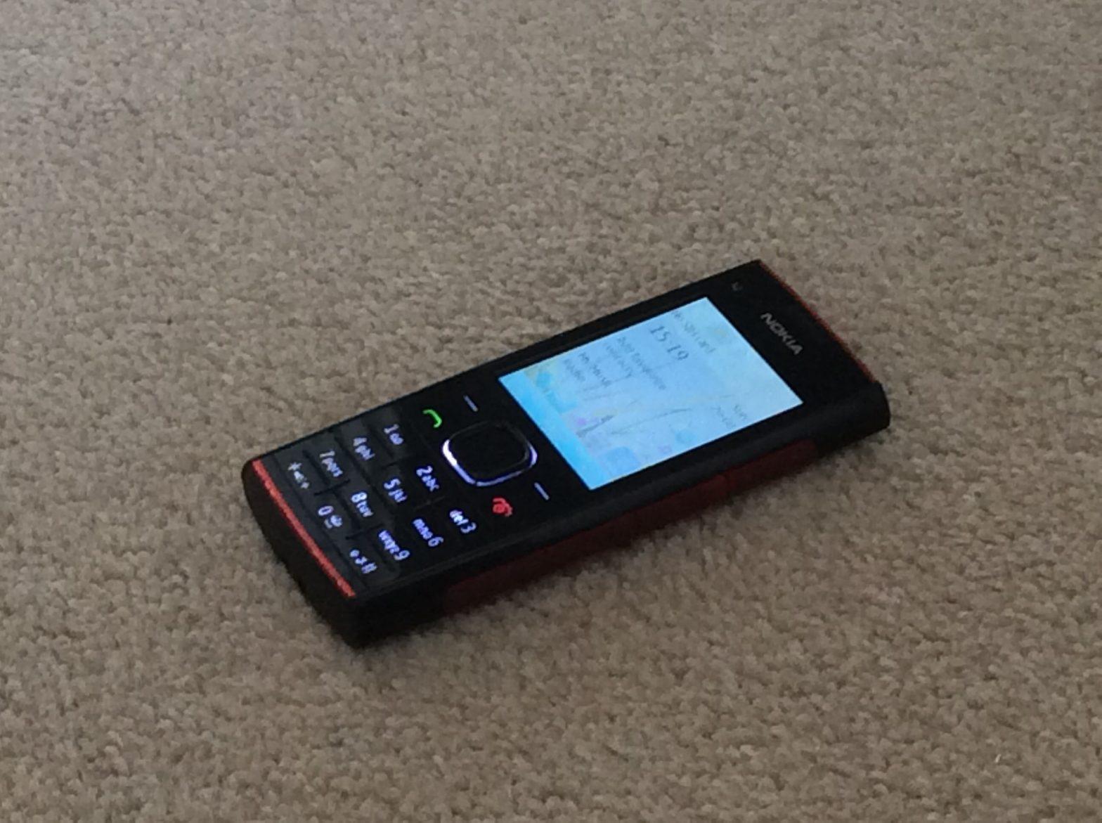 Recensione Nokia X2