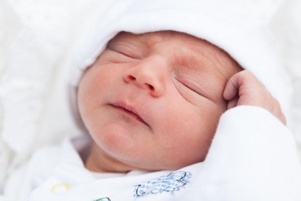 Come far addormentare i bimbi piccoli