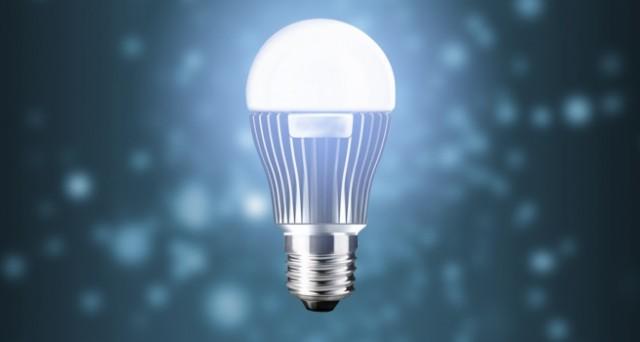 Come risparmiare sulla bolletta di casa utilizzando l'illuminazione a LED