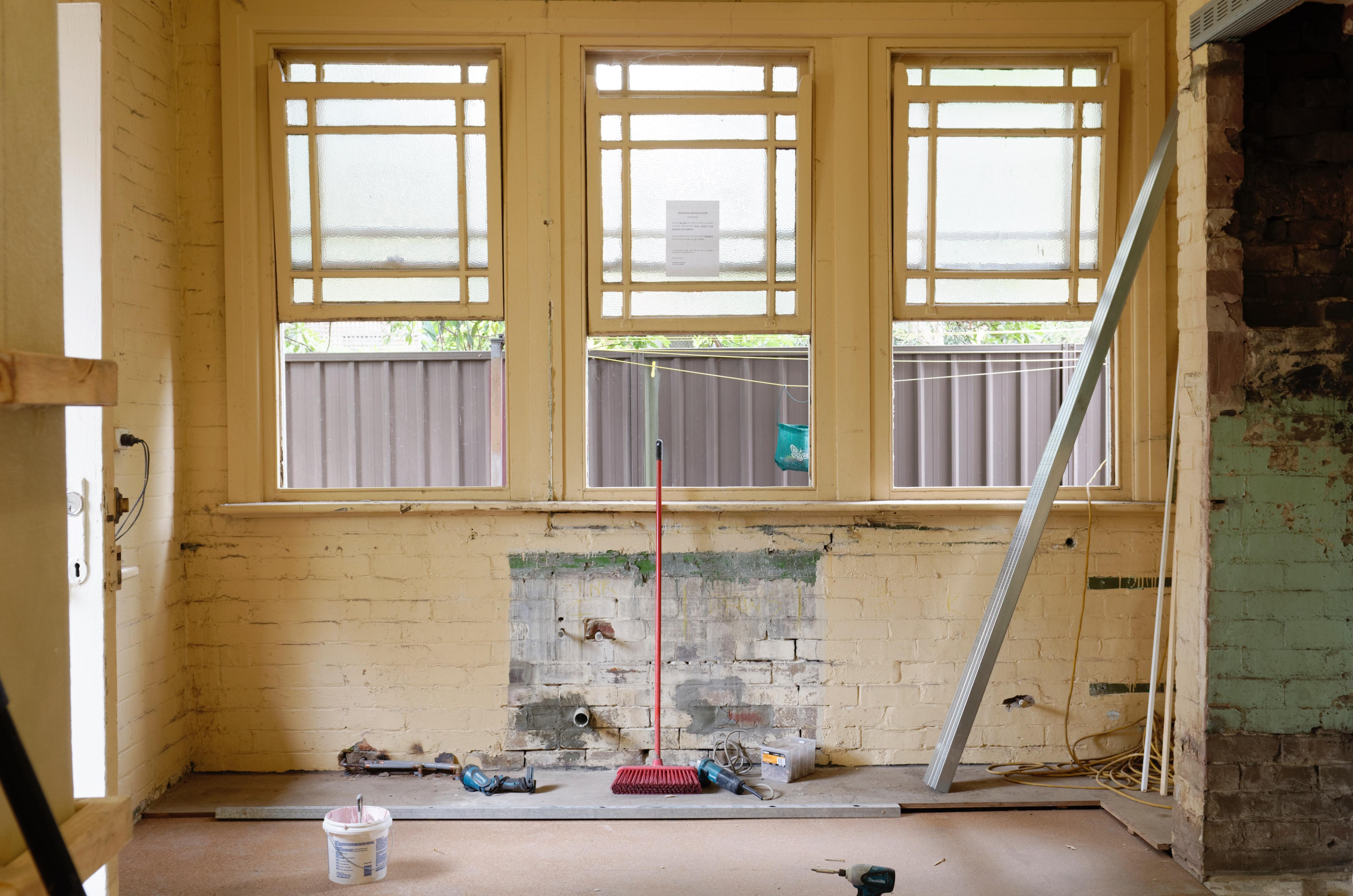 Guida ai metodi migliori per risparmiare durante la ristrutturazione di casa