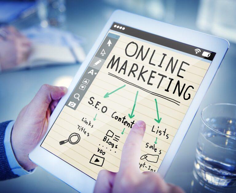 Aumentare traffico e vendite online con la link building