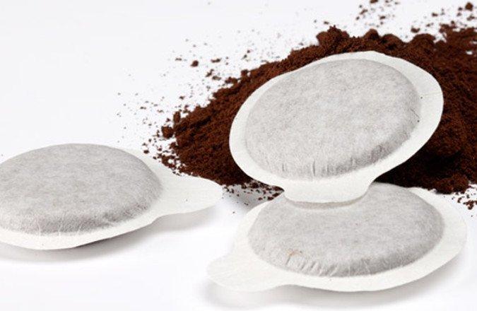 Cialde caffè: pregi e difetti delle monoporzioni di miscela
