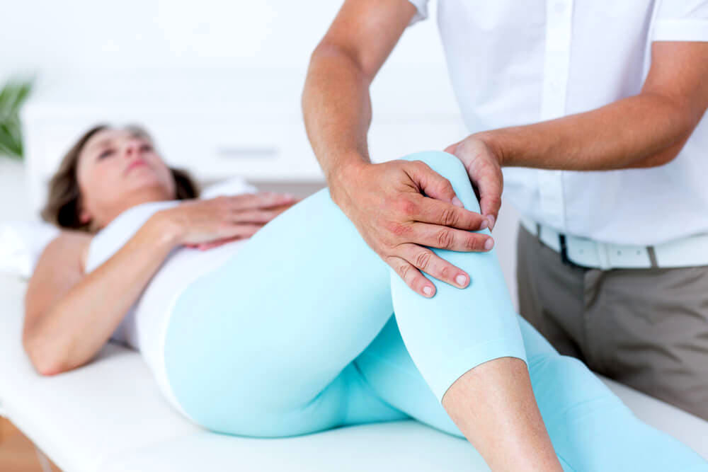 Fisioterapia: cos'è e a cosa serve