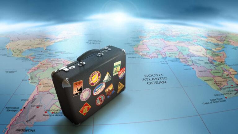 5 luoghi in cui andare senza uscire di casa grazie alla tecnologia
