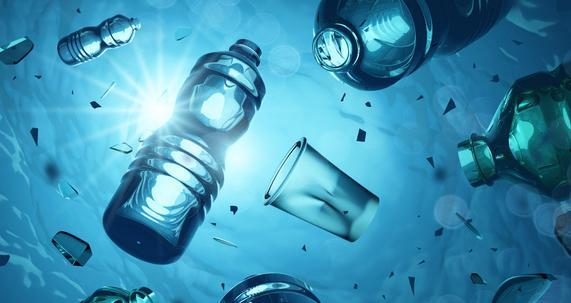 Cinque piccoli gesti per ridurre il consumo di plastica