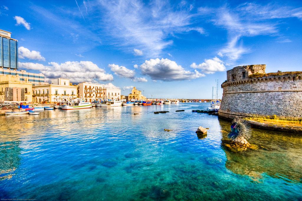 Consigli per la prossima vacanza in Salento