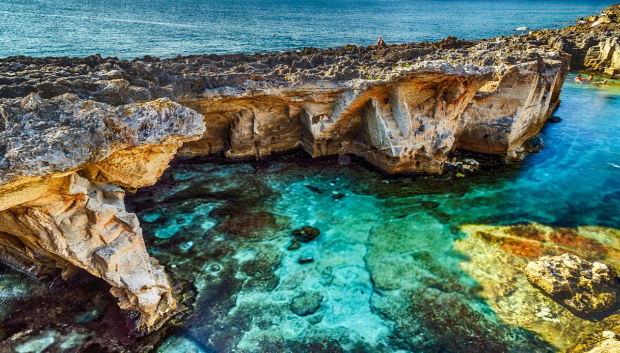 Quali sono le più belle spiagge del Salento?