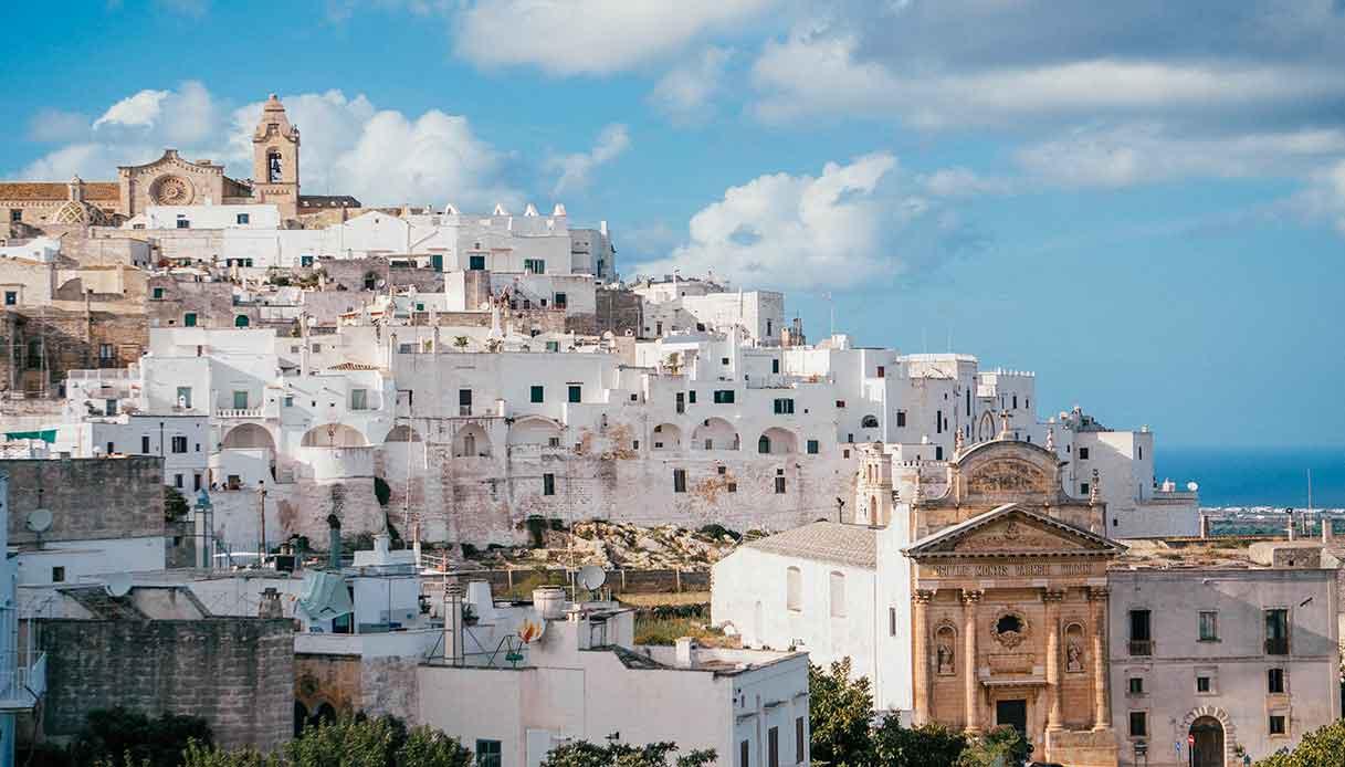 I posti più belli da vedere in Puglia