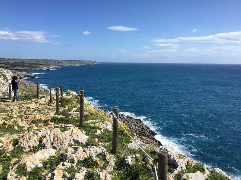 Cosa vedere tra Punta Prosciutto e Gallipoli