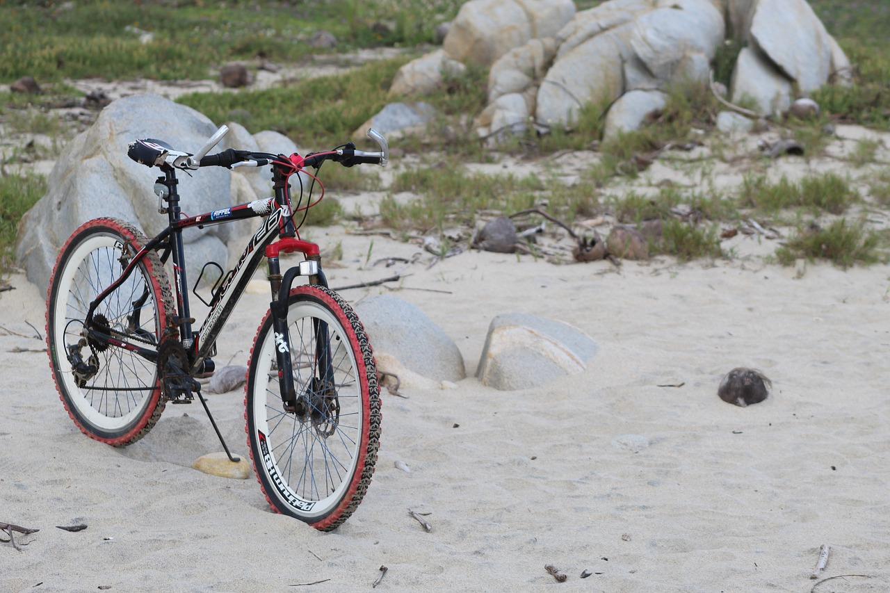 Godersi la Puglia in sella alla bici