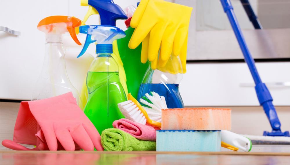Trucchi e consigli per tenere la casa pulita senza sforzo