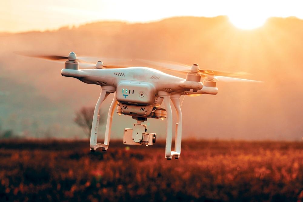 Tutto quello che c'è da sapere sui droni